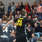 Manuel Heueck will nach seiner Pause gegen Neckarsulm wieder mitmischen.
