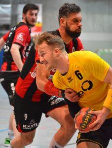 Christoph Köngeter und sein Team wollen auch gegen Oeffingen einen Derbysieg feiern.