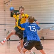 Moritz Quandt und sein Team haben die Oberliga-Qualifikation knapp verpasst.
