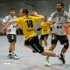 Robin Lidle zeigte in Remshalden eine starke Leistung - in Oberstenfeld wollen er und sein Team erneut punkten. Foto: GSchmid.