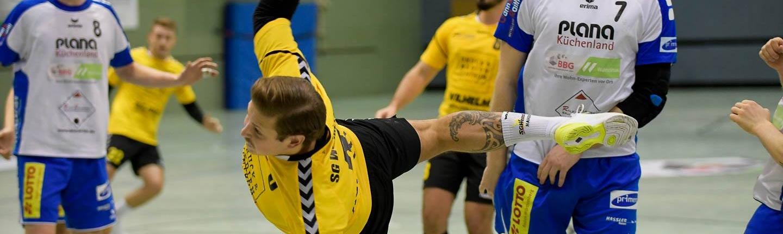 Nach einigen Rückschlägen sind Sascha Wilhelm und sein Team hochmotiviert, wieder zu punkten. Foto: HWT