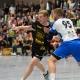 Manuel Künkele und die SG Weinstadt wollen sich für die Hinspielniederlage gegen die HSG Böblingen/Sindelfingen revanchieren. Foto: Günter Barth