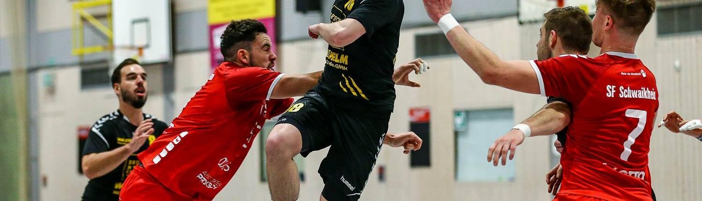 Robin Lidle hat sich beim Turnier in Beilstein verletzt. (Archivfoto)