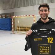 Top-Transfer: Tom Kuhnle kehrt zurück nach Weinstadt.