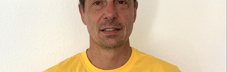 Ralf Volz ist neuer Trainer unserer Männer 1.